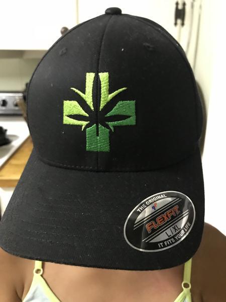 Reefer Nation cap